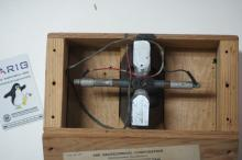 Image for The Geotechnical Corporation Galvanometer