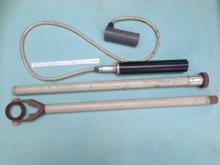Image for Scintrex, Prototype CS-2 Magnetometer Sensor
